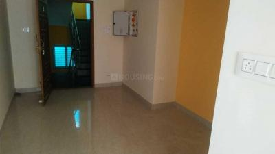 Gallery Cover Image of 525 Sq.ft 1 BHK Independent Floor for buy in Chromepet for 2750000