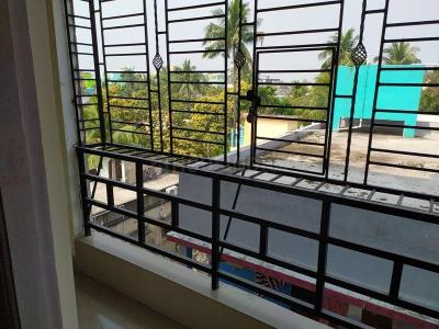 Gallery Cover Image of 500 Sq.ft 1 BHK Apartment for rent in Rajarhat for 8000