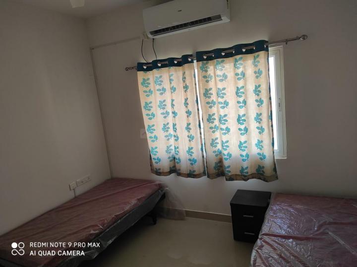 Bedroom Image of 1372 Sq.ft 3 BHK Apartment for buy in Godrej Eden G And H, Chandkheda for 6500000