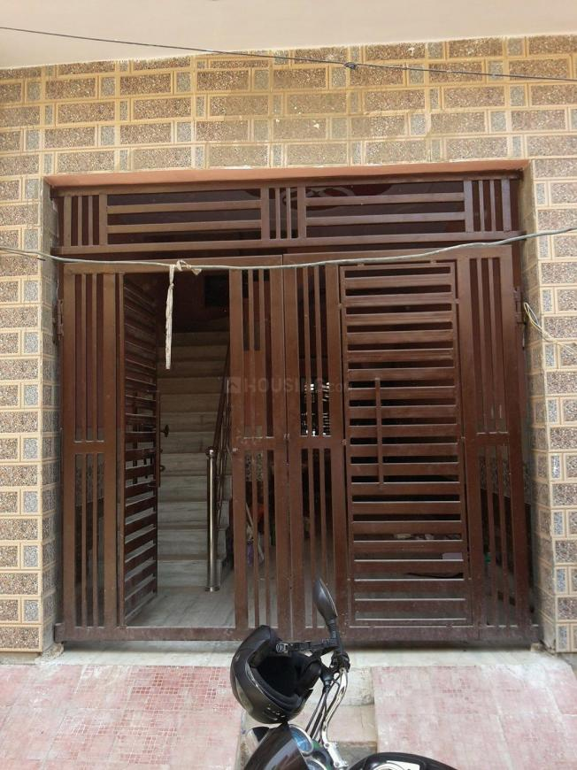 Main Entrance Image of 900 Sq.ft 3 BHK Independent House for buy in Jawahar Colony for 2500000