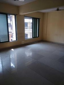 Gallery Cover Image of 900 Sq.ft 1 BHK Apartment for rent in Kopar Khairane for 19000