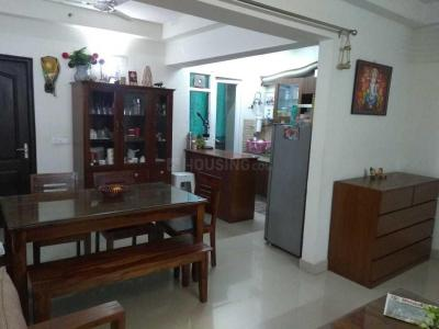Gallery Cover Image of 1440 Sq.ft 3 BHK Apartment for rent in Sector 76 for 26000