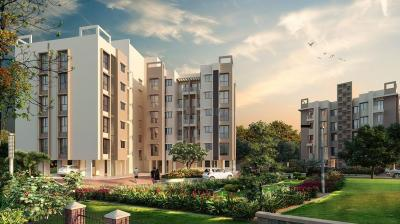 Gallery Cover Image of 576 Sq.ft 1 BHK Apartment for buy in Shilottar Raichur for 3955968