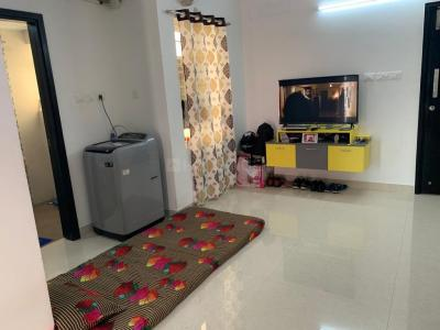 Gallery Cover Image of 631 Sq.ft 1 BHK Apartment for rent in Sapthrishi Asta AVM, Vadapalani for 23000