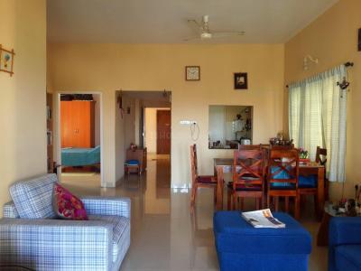 2 Bhk Apartment For Sale In Hill Ridge Springs Gachibowli Hyderabad 1283 Sqft