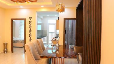 Gallery Cover Image of 1450 Sq.ft 3 BHK Apartment for buy in Motia Motia Citi, Gazipur for 3790000