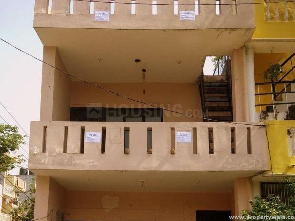 Building Image of 1300 Sq.ft 3 BHK Independent House for buy in Niti Khand for 7500000