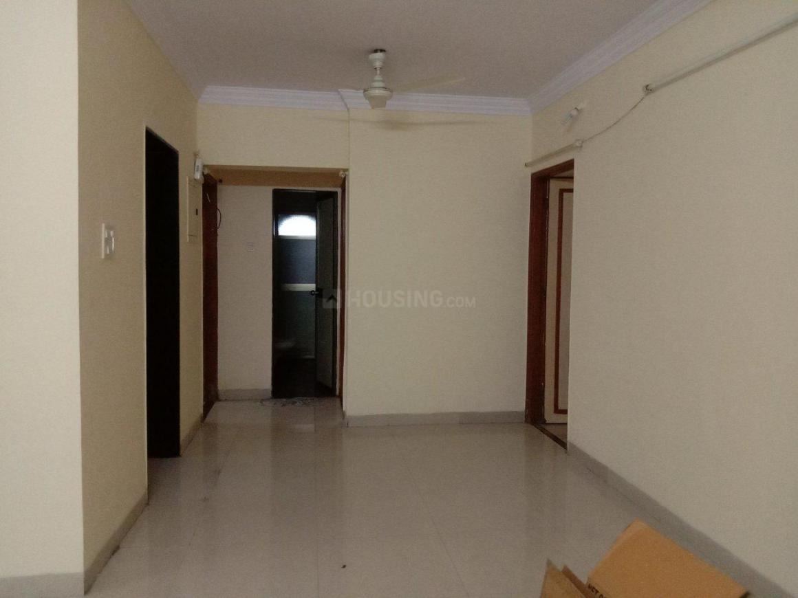 Living Room Image of 1245 Sq.ft 3 BHK Apartment for rent in Mulund East for 40000