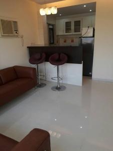 Gallery Cover Image of 600 Sq.ft 1 BHK Apartment for rent in Khar West for 62000