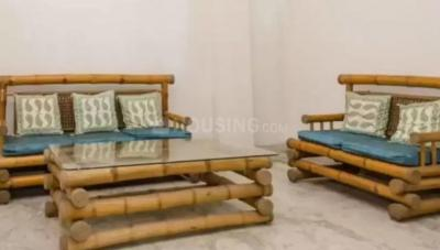 Gallery Cover Image of 1685 Sq.ft 3 BHK Apartment for rent in JKG Amba G Residency, Ahinsa Khand for 16000