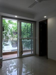 Gallery Cover Image of 1500 Sq.ft 3 BHK Independent Floor for buy in Sushant Lok I for 17000000