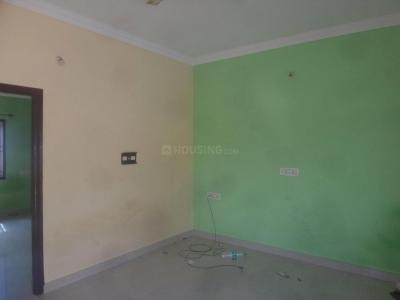 Gallery Cover Image of 500 Sq.ft 1 BHK Apartment for rent in Hebbal Kempapura for 9500