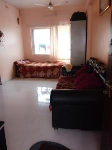 Gallery Cover Image of 675 Sq.ft 2 BHK Independent Floor for buy in Kondhwa Budruk for 2100000