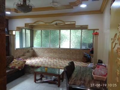 Gallery Cover Image of 900 Sq.ft 2 BHK Independent Floor for buy in Thane East for 11500000