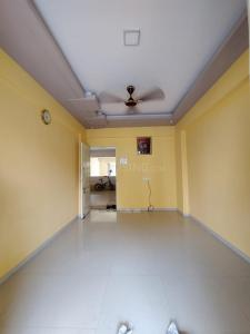 Gallery Cover Image of 650 Sq.ft 1 BHK Apartment for rent in Raj Vaibhav NX, Dombivli West for 8500