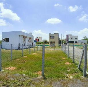 811 Sq.ft Residential Plot for Sale in Poonamallee, Chennai