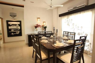 Gallery Cover Image of 1862 Sq.ft 3 BHK Apartment for buy in RPS Savana, Sector 88 for 6300000
