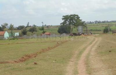 1000 Sq.ft Residential Plot for Sale in Laggere, Bangalore