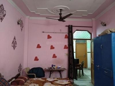 Bedroom Image of PG 3885121 Tilak Nagar in Tilak Nagar