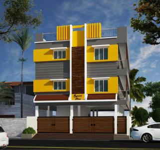 Gallery Cover Image of 1920 Sq.ft 2 BHK Apartment for rent in Surappattu for 8500
