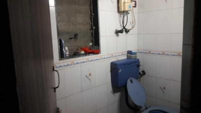 Bathroom Image of Girls PG in Jogeshwari West