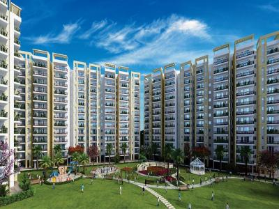 Gallery Cover Image of 700 Sq.ft 3 BHK Apartment for buy in GLS Arawali Homes 2, Sector 4, Sohna for 2500000