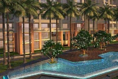 Gallery Cover Image of 1350 Sq.ft 2 BHK Apartment for buy in Ganeshpeth Colony for 9200000