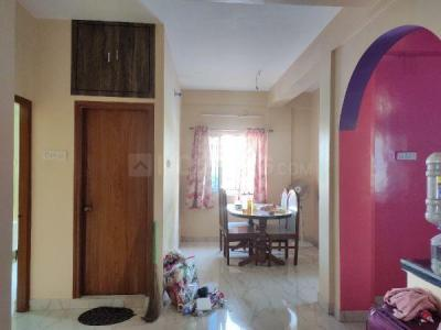 Gallery Cover Image of 1106 Sq.ft 3 BHK Apartment for buy in Nayabad for 4000000