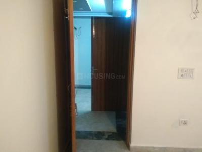 Gallery Cover Image of 780 Sq.ft 2 BHK Independent Floor for rent in Hastsal for 11000