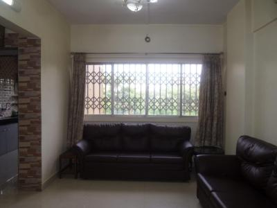 Gallery Cover Image of 1010 Sq.ft 2 BHK Apartment for buy in Andheri West for 23500000