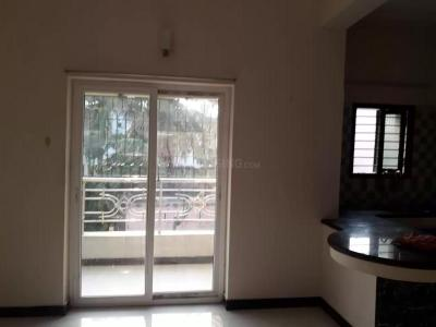 Gallery Cover Image of 1300 Sq.ft 2 BHK Independent Floor for rent in Madhanandapuram for 17500