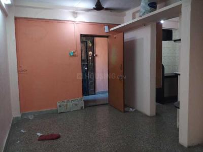 Gallery Cover Image of 300 Sq.ft 1 RK Apartment for rent in Kandivali West for 10500