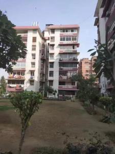 Gallery Cover Image of 1800 Sq.ft 3 BHK Apartment for rent in The Antriksh Rashi Apartments, Sector 7 Dwarka for 35000