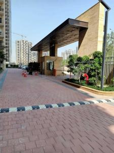 Gallery Cover Image of 1160 Sq.ft 2 BHK Apartment for rent in Arihant Ambar, Noida Extension for 10000