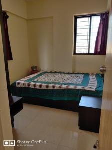 Gallery Cover Image of 480 Sq.ft 1 BHK Independent House for rent in Katraj for 16000