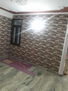 Gallery Cover Image of 1020 Sq.ft 3 BHK Independent Floor for rent in Wakad for 35000