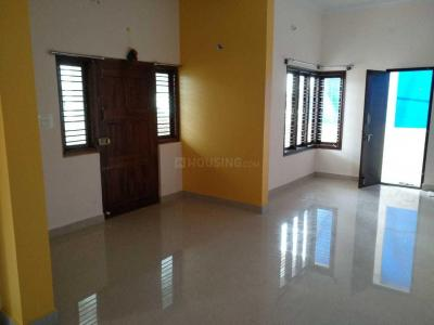 Gallery Cover Image of 1600 Sq.ft 2 BHK Independent Floor for rent in Kempanahalli for 15000