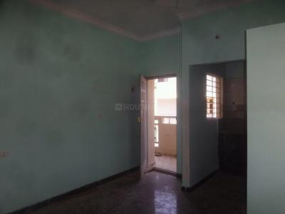 Gallery Cover Image of 600 Sq.ft 1 BHK Apartment for rent in Konanakunte for 12000