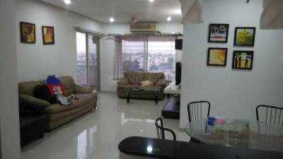 Gallery Cover Image of 1990 Sq.ft 3 BHK Apartment for rent in Kharadi for 36000