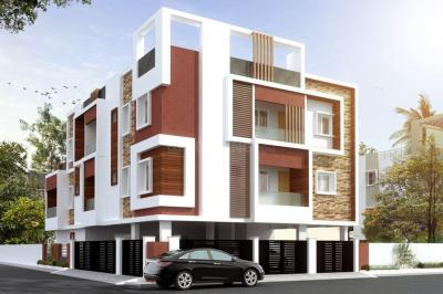 Gallery Cover Image of 762 Sq.ft 2 BHK Apartment for buy in Keelakattalai for 4500000