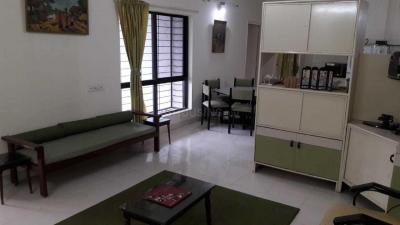 Gallery Cover Image of 1190 Sq.ft 2 BHK Apartment for rent in Pashan for 24000