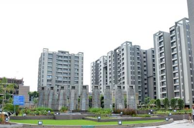 Gallery Cover Image of 2905 Sq.ft 4 BHK Apartment for rent in Bopal for 35000