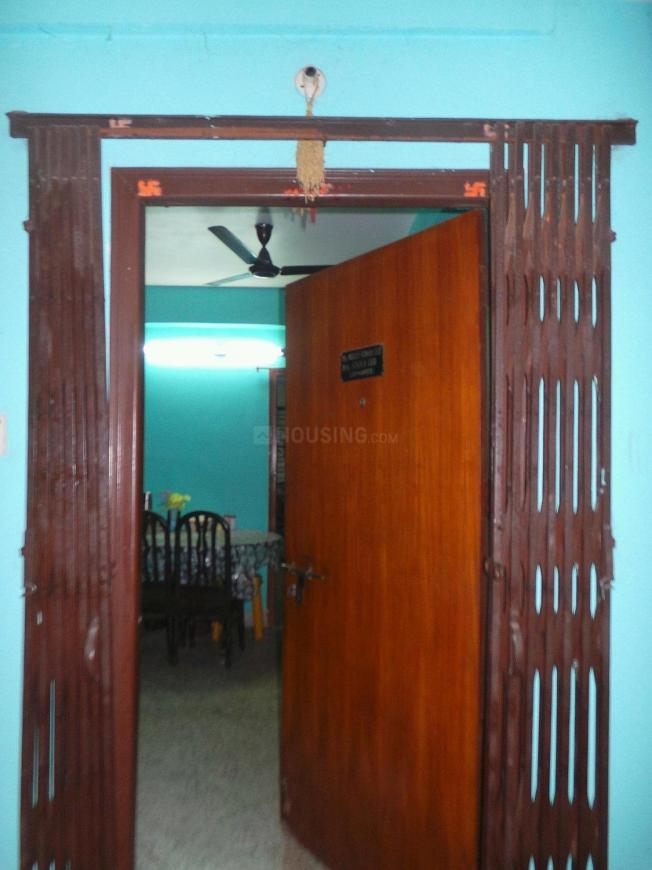 Main Entrance Image of 500 Sq.ft 1 BHK Apartment for buy in Ganguly Bagan for 1800000