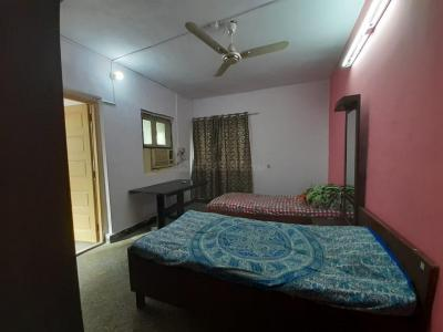 Bedroom Image of Girls PG Goregaon East in Malad East