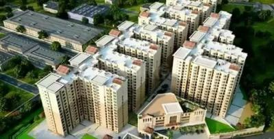 Gallery Cover Image of 1100 Sq.ft 2 BHK Apartment for buy in Alpine GMR Springfield, Kompally for 4000000