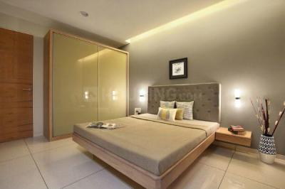 Gallery Cover Image of 650 Sq.ft 1 BHK Apartment for buy in Irfan Palace, Madanpura for 17500000