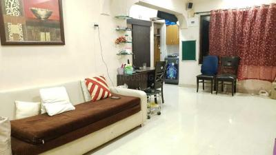 Gallery Cover Image of 750 Sq.ft 2 BHK Apartment for rent in Bhushan Enclave CHSL, Borivali West for 35000