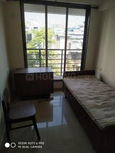 Gallery Cover Image of 700 Sq.ft 2 BHK Apartment for rent in Andheri East for 42000