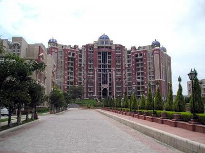Gallery Cover Image of 1500 Sq.ft 3 BHK Apartment for buy in PI Greater Noida for 6500000