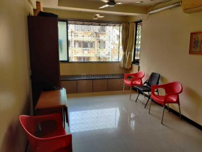 Gallery Cover Image of 430 Sq.ft 1 RK Apartment for buy in Vile Parle West for 13000000